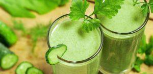 detoxikácia a dieta s kremelinou