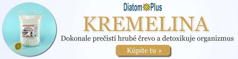 Kremelina DiatomPlus banner img1